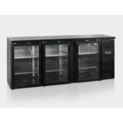 Frigo bar ou arri re de bar pour conserver les boissons au - Frigo de bar ...