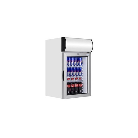 Frigo Kléo top bar 51L