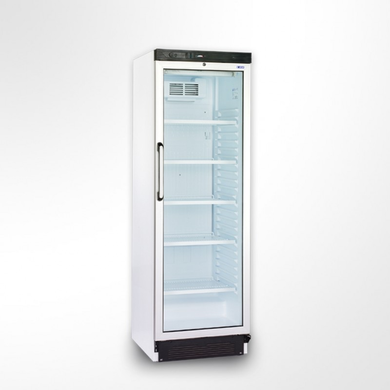 frigo vitrine pour la conservation des boissons avec porte. Black Bedroom Furniture Sets. Home Design Ideas