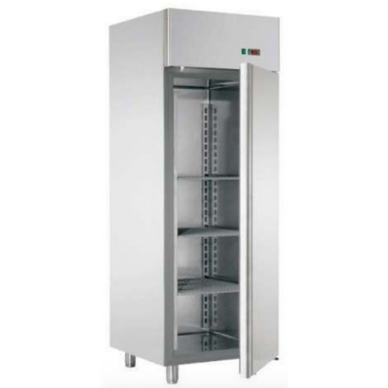 armoire frigo inox de stockage 1 porte 700 l. Black Bedroom Furniture Sets. Home Design Ideas